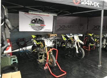 DMS-Automotive e DB Racing Team