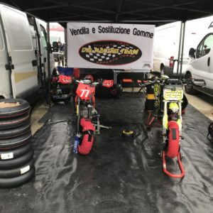Gomme Pitbike Motard